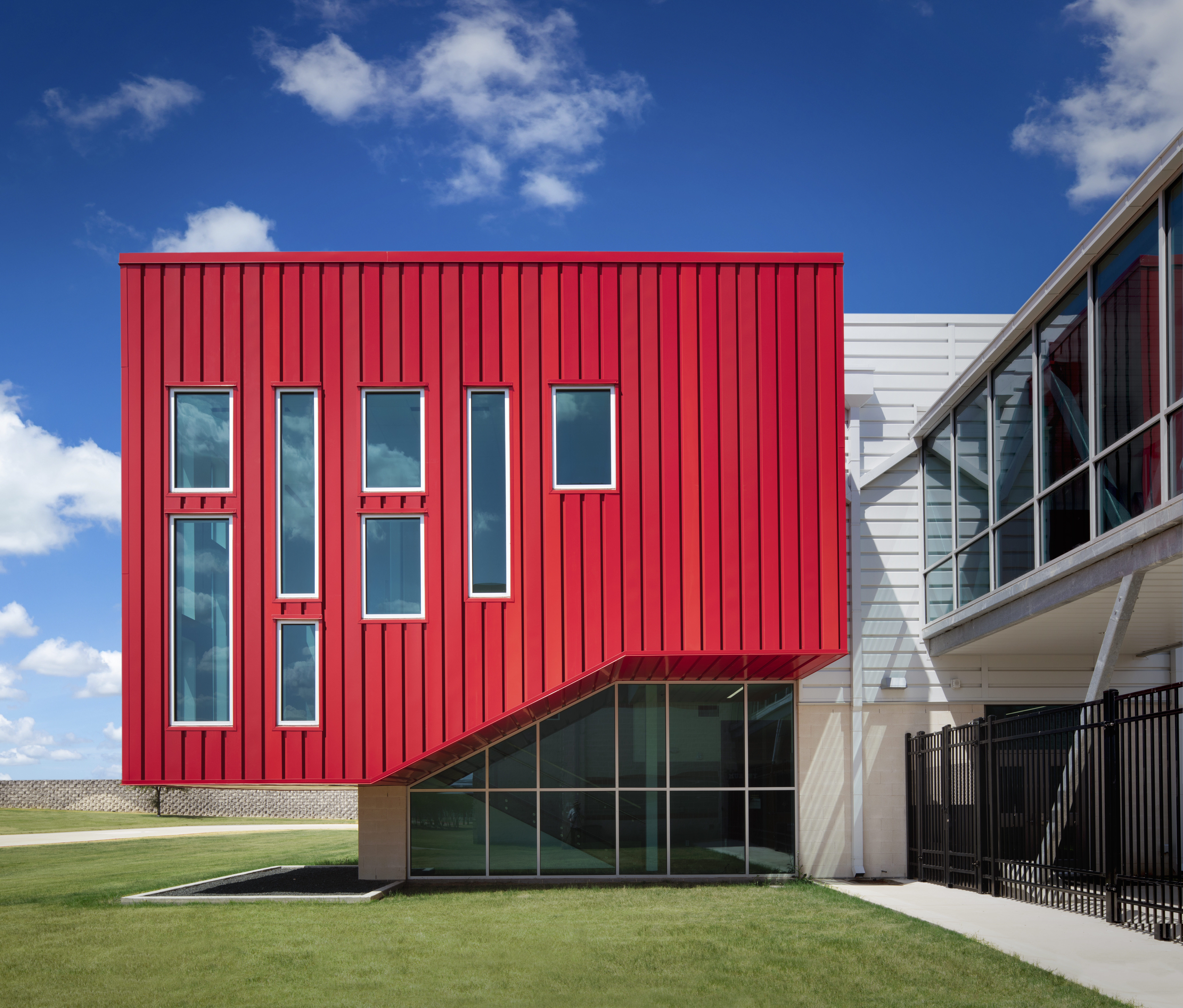 Tite-Loc Plus Metal Roofing Highline S-1 Metal Wall Panels Del Valle HS