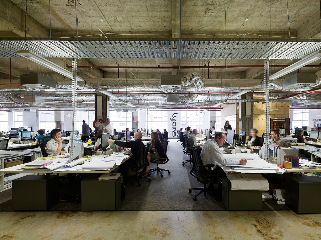 How To Transition Leadership Within Your Architecture Firm Part 2