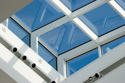 According to the study, new construction skylight activity has proven to be grea