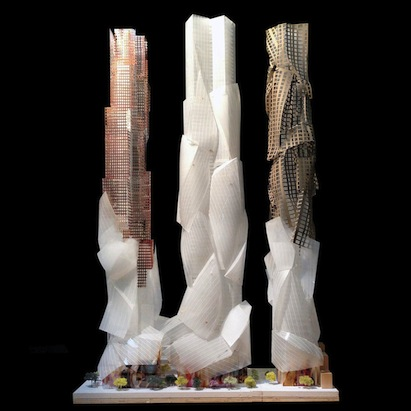 All images: Mirvish+Gehry