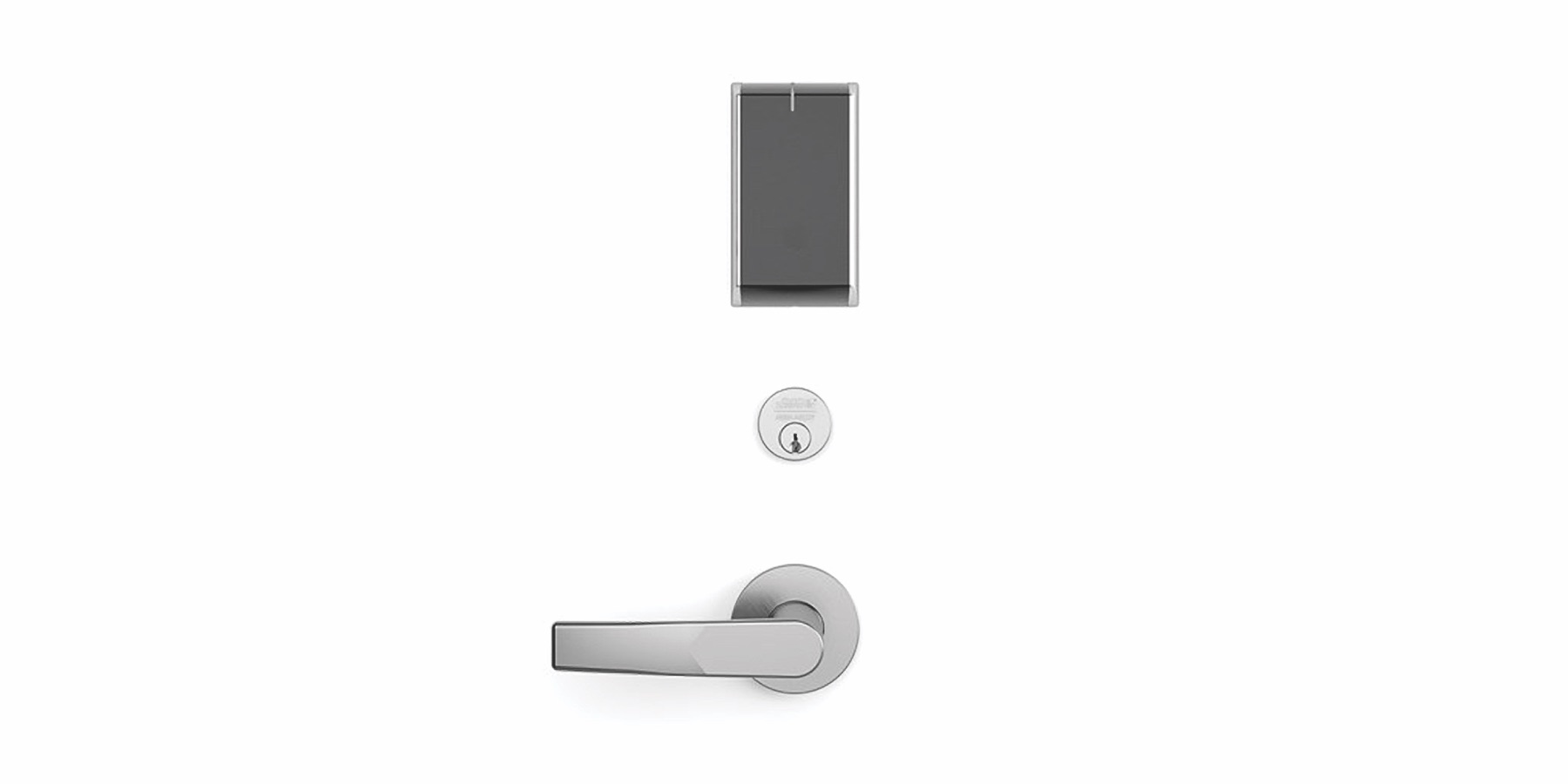 Assa Abloy's In100 Aperio Wireless Lock