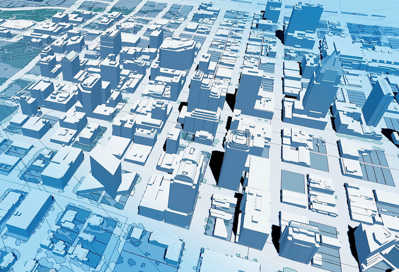 BIM GIANTS: A ranking of the nation's top BIM design and construction firms