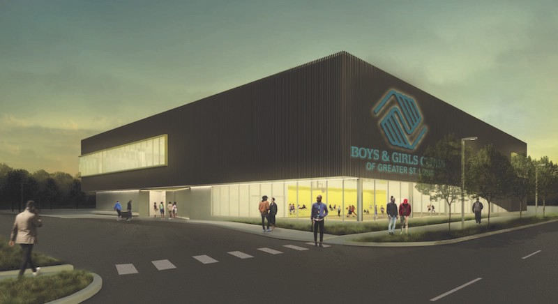 Boys & Girls Club Center for Teen Excellence