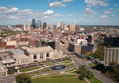 Kansas City is among the metros participating in the new City Energy Project, an