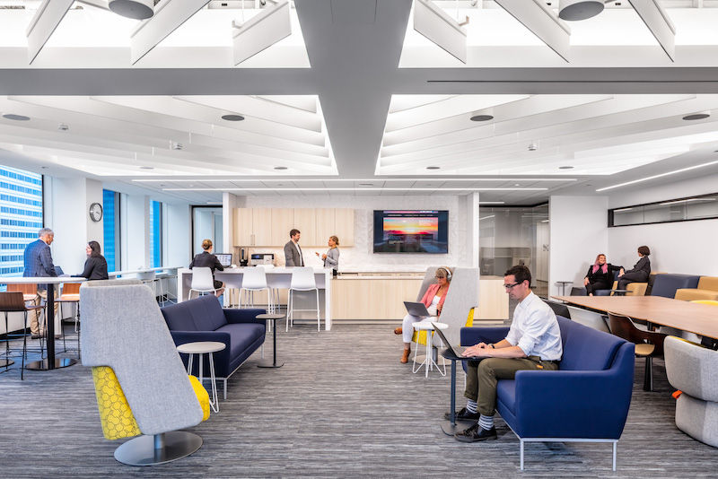 Five Must Dos When Designing A Law Firm Workplace Building Design Construction