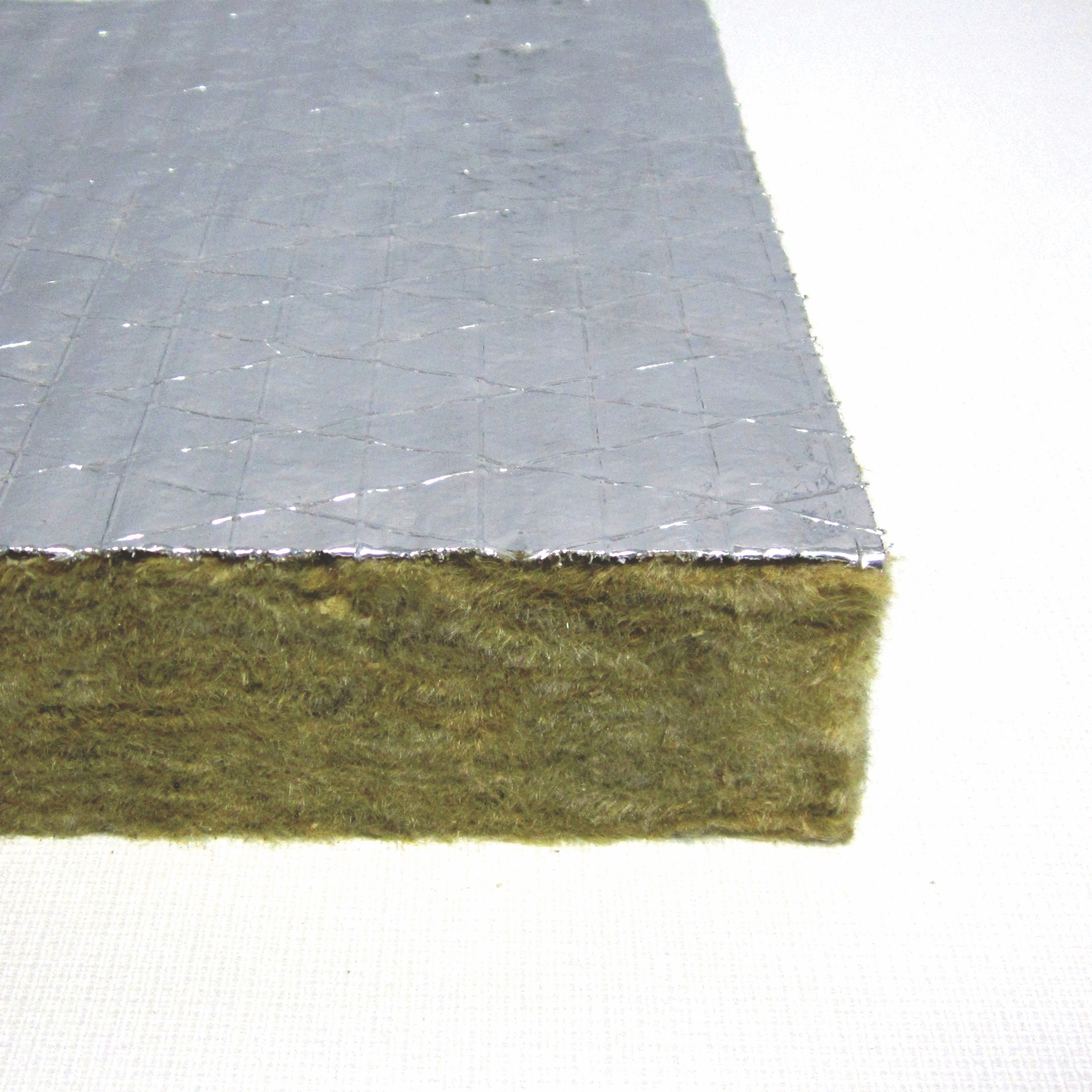 Rockfon's plenum barrier