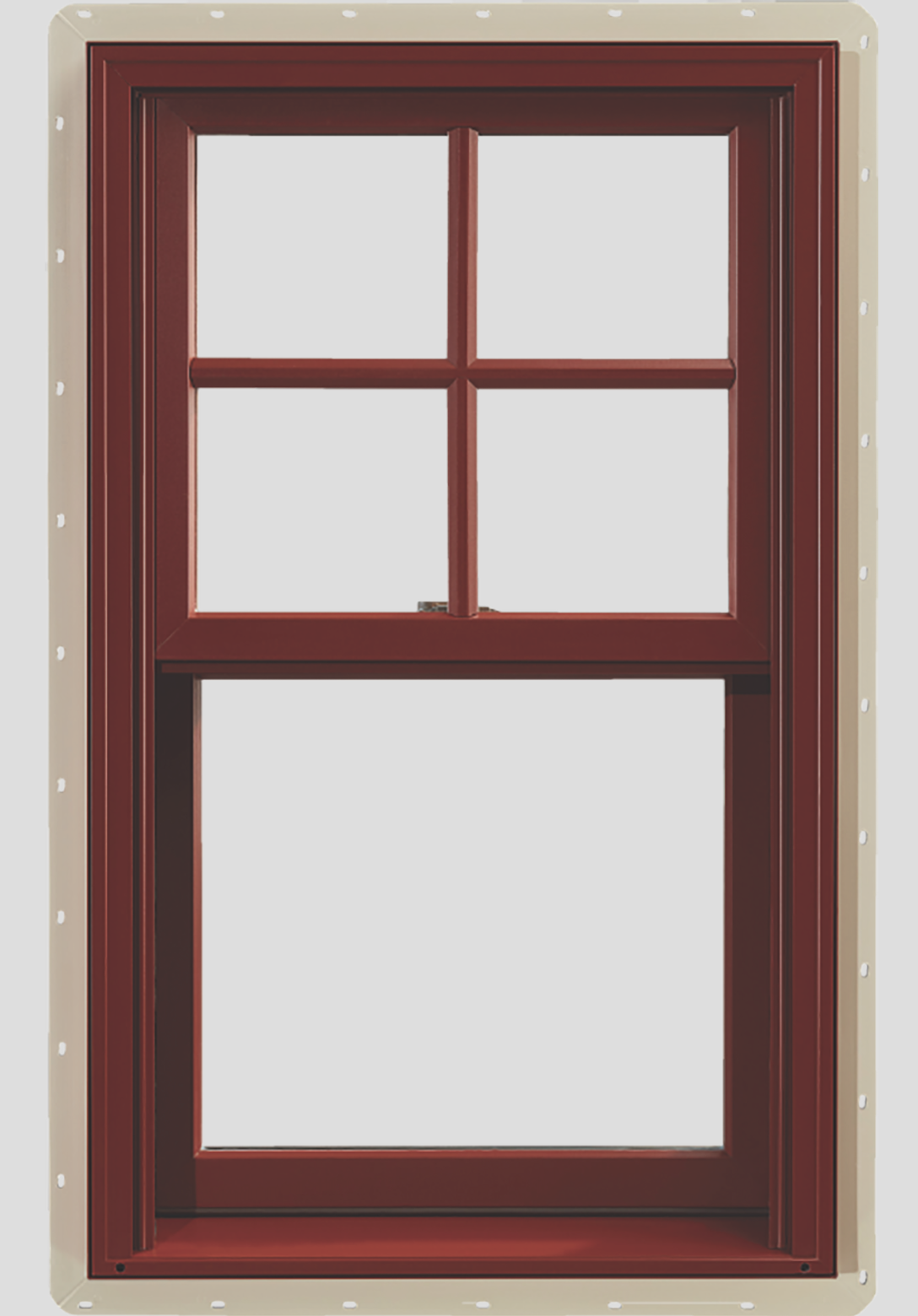Sierra pacific's feelsafe window