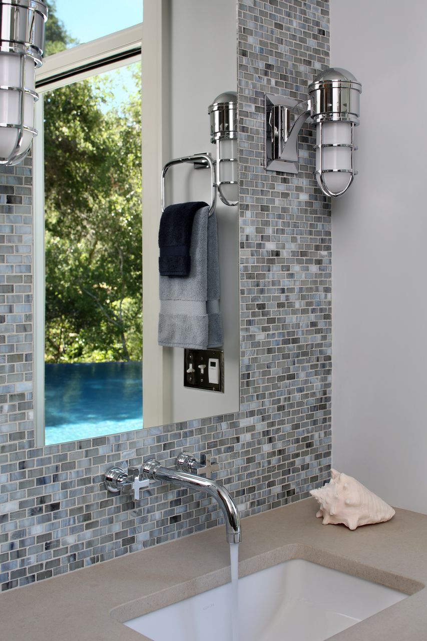 16 Kitchen And Bath Design Trends For 2014 Building Design Construction