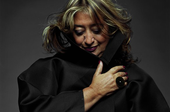Image courtesy of Zaha-Hadid.com