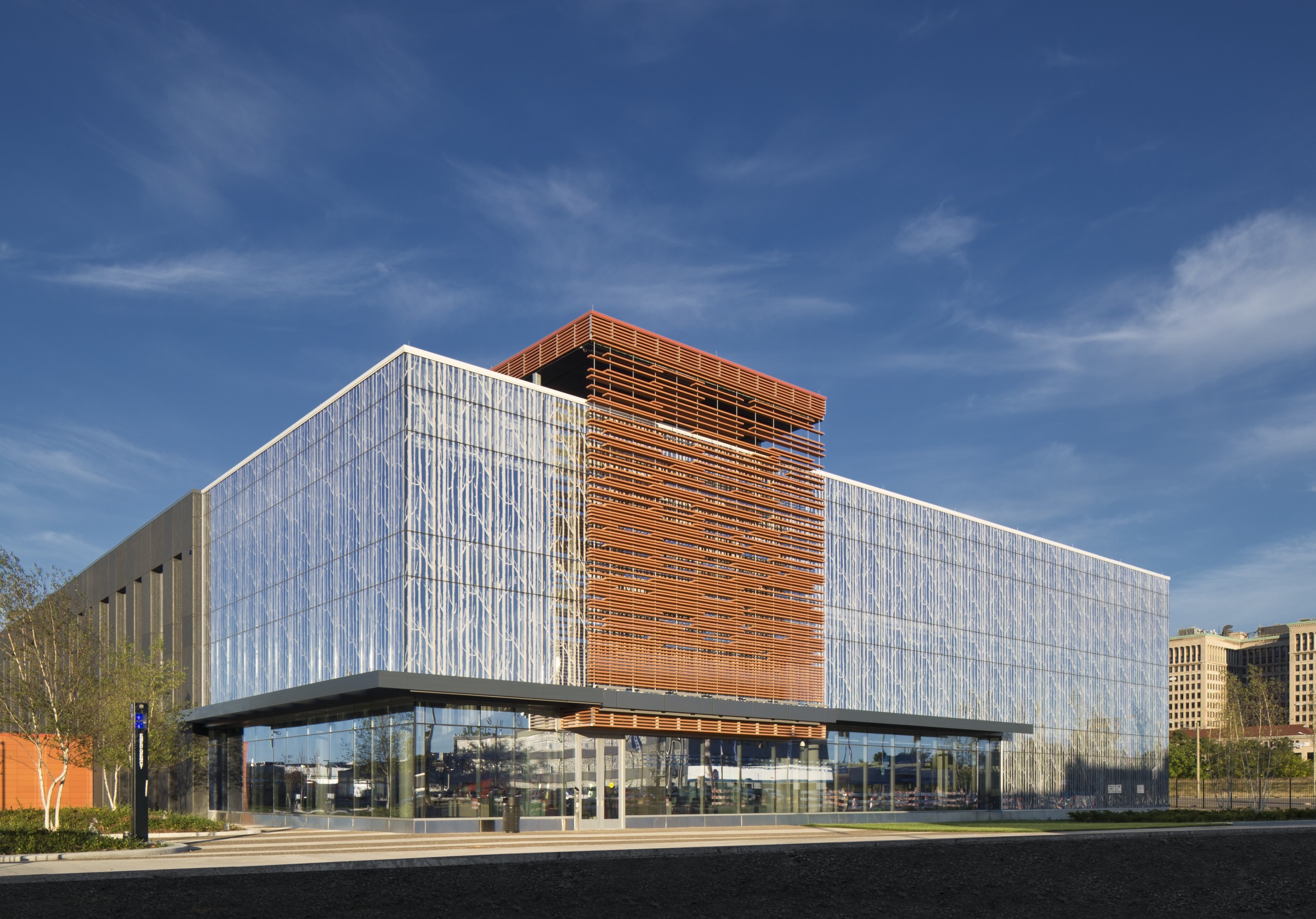 5 ways universities use new buildings to stay competitive for New building design