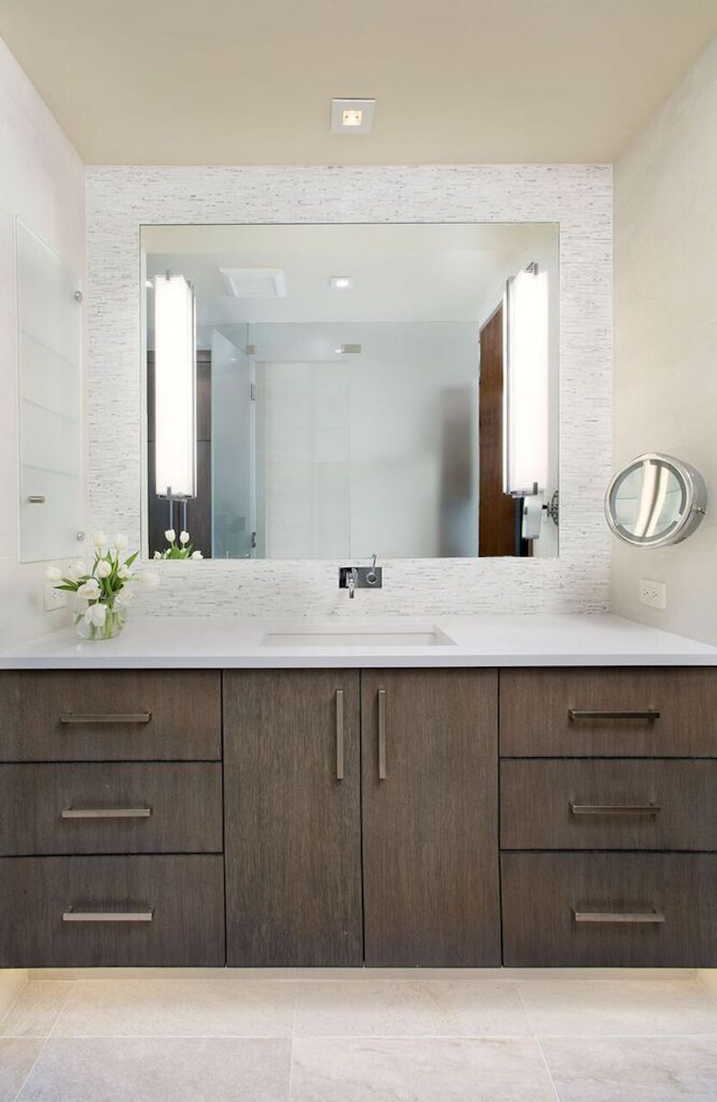 10 top bathroom design trends for 2016 | Building Design + Construction