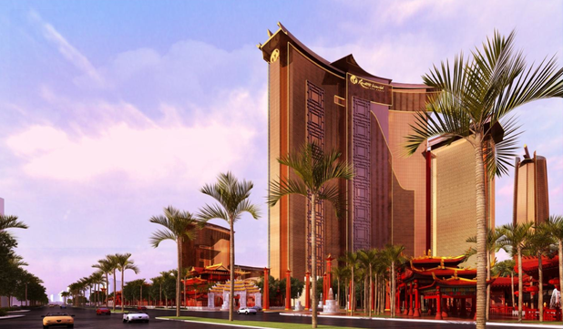 Vegas rebound: Genting Group acquires assets of stalled Vegas casino-resort