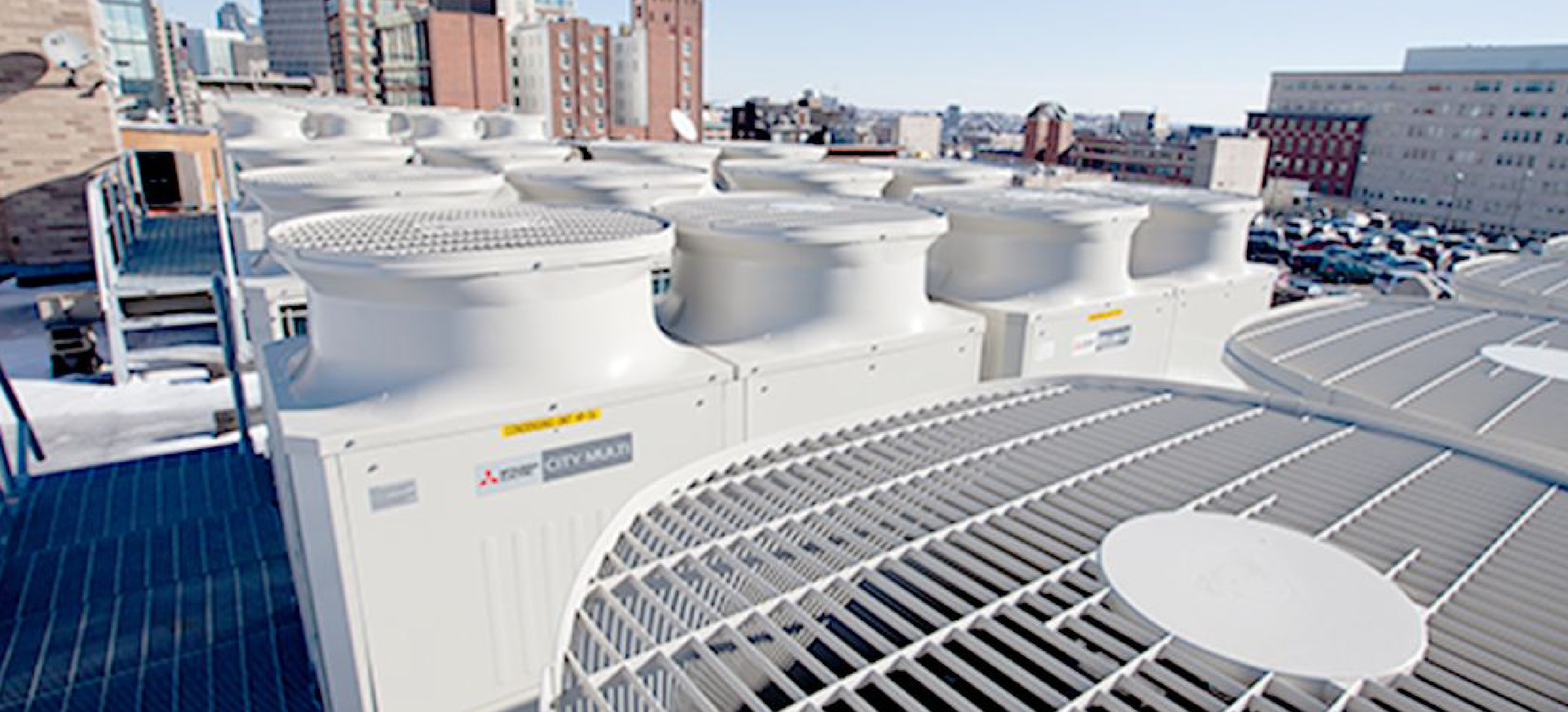 Key Considerations For Hvac Selection In Today U2019s Buildings