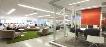 8 Must Know Trends In Office Fitouts By Peter Fabris Renovate