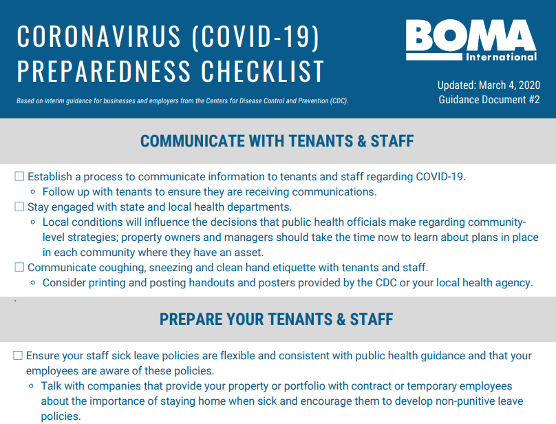 Covid 19 And Real Estate How The Coronavirus Is Impacting The Aec Industry