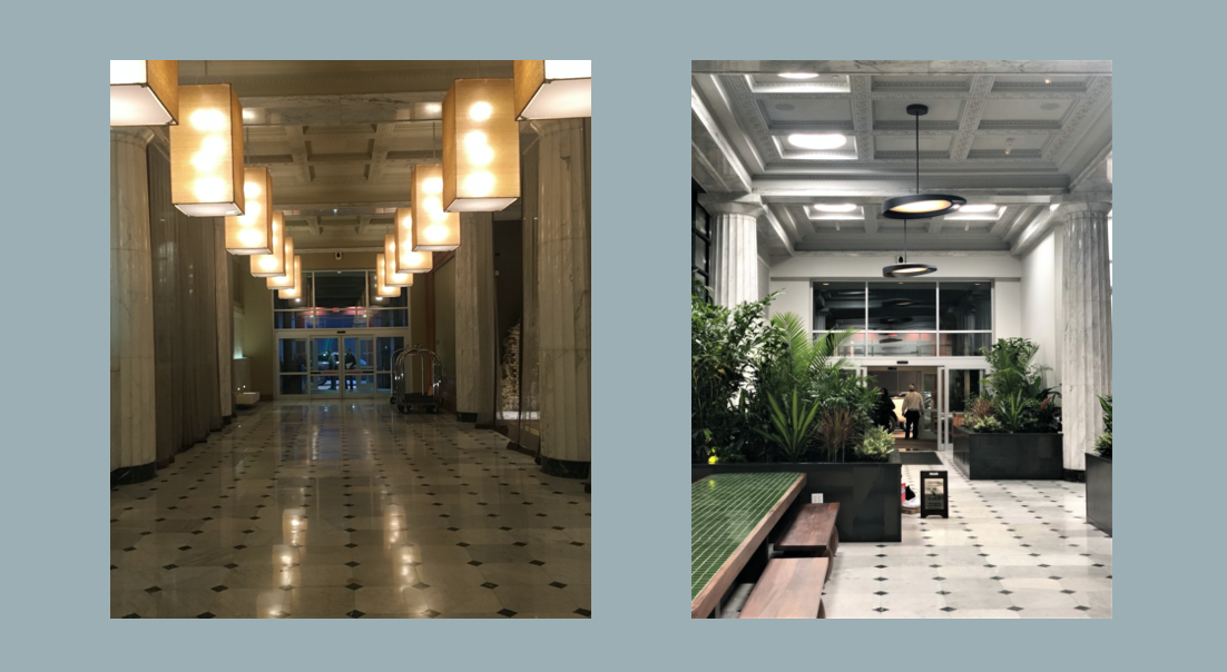 Emery lobby, before:after.png