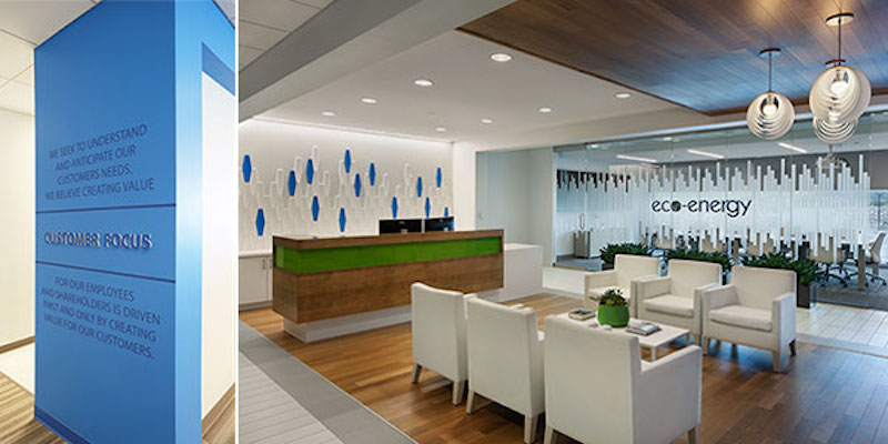 Why Corporate Branded Environments Matter Building Design Construction