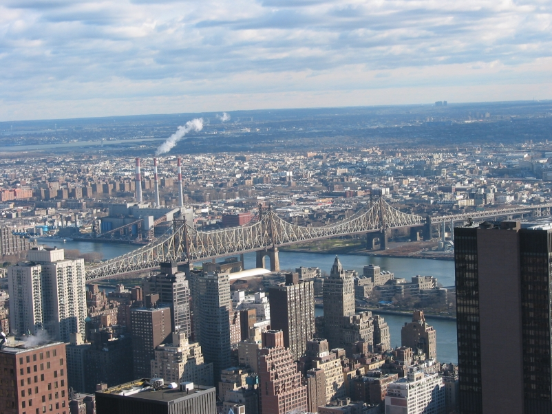 What building owners and AEC teams need to know about New York's Climate Mobilization Act