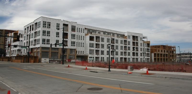 Denver broadens its use of design reviews as construction booms