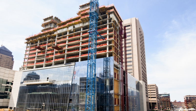 ABC: Construction Backlog expands nearly 3% at the close of 2015