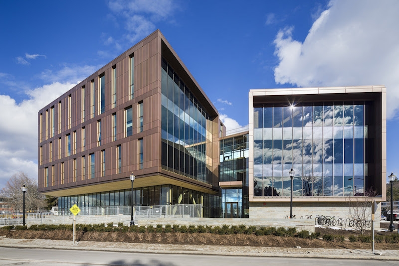 Umass Amherst Is Home To America S First Clt Academic