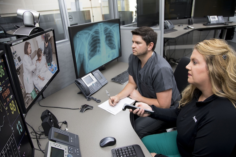 As telehealth reshapes patient care, space and design needs become clearer