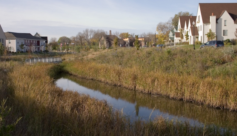 EPA proposes new stormwater discharge regulations for construction sites