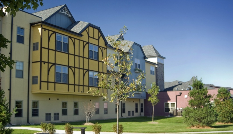 CBRE: Seniors housing industry shifts its focus from real estate to business
