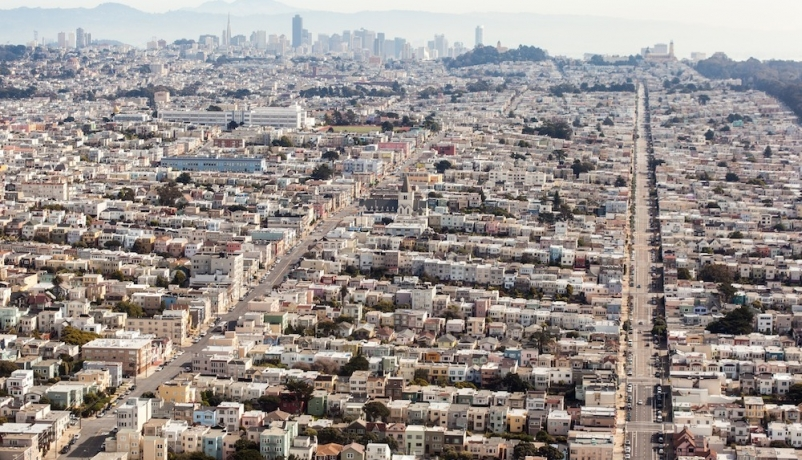 San Francisco becomes first big U.S. city to require solar panels on new buildingsSan Francisco becomes first big U.S. city to require solar panels on new buildings