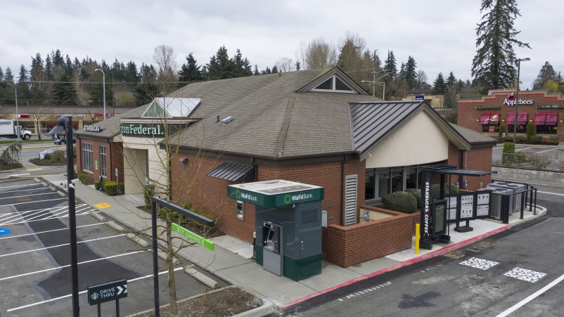 Starbucks in Bothell, Wash., gets CO through a virtual building inspection