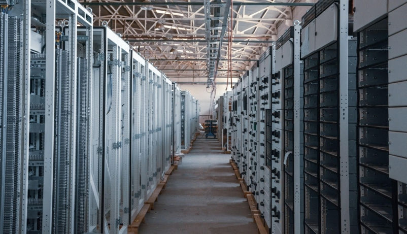 Data centers as a service: The next big opportunity for design teams