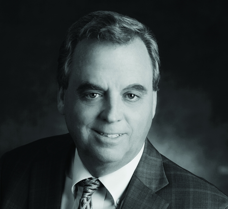 Pepper Construction Group CEO J. David Pepper, 59, passes away