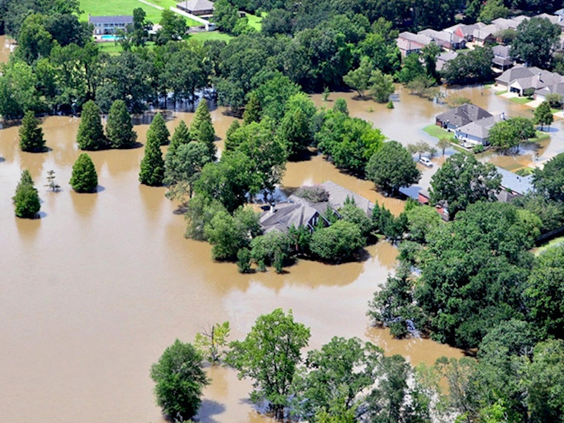 Feds push use of eminent domain to force people out of flood-prone homes