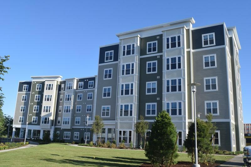 First Apartment Building Funded By Massachusetts Workforce Housing Subsidy Program Opens