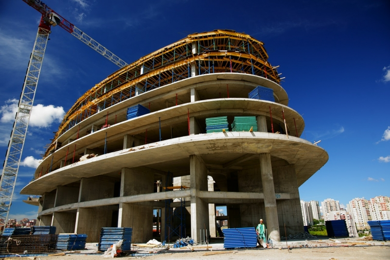 Hotel construction pipeline dips 7% in Q3 2020