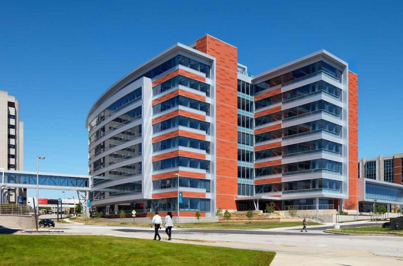 Medical College of Wisconsin, HUB for Collaborative Medicine, flad, Mark Herboth