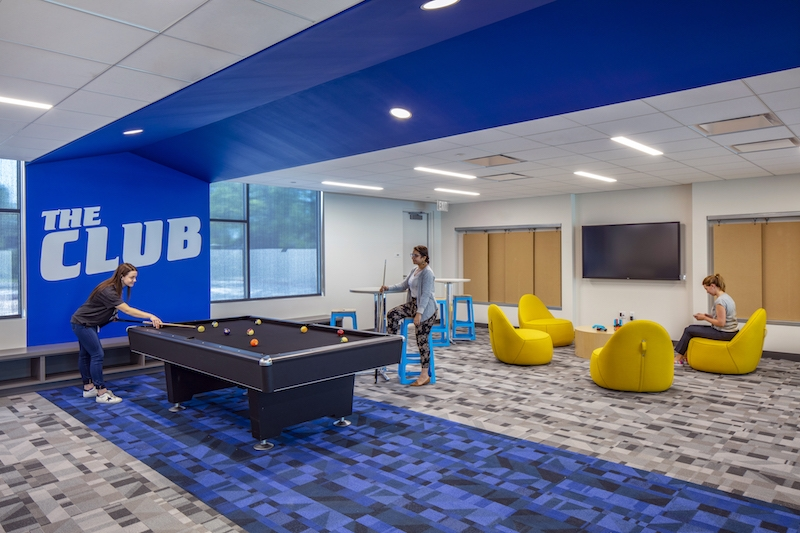 Austin-area Boys & Girls Club opens headquarters with robust local financial support