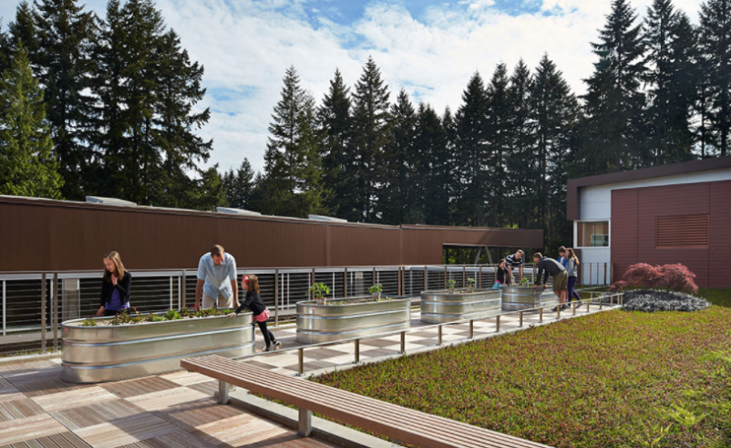Learning Happens Everywhere Public >> The Future Of Education Facilities Creating Spaces Where Learning