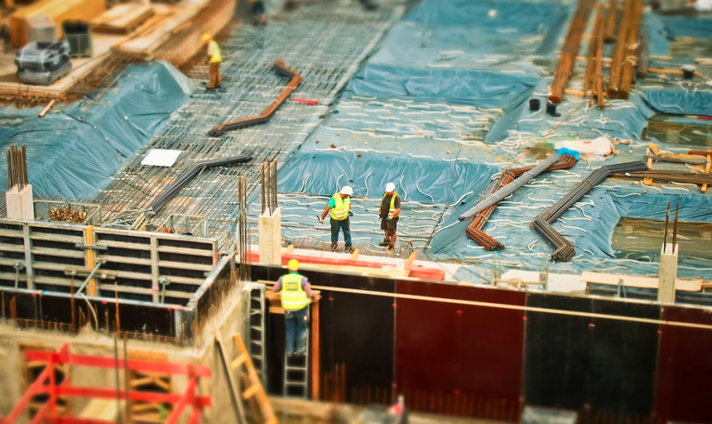 AIA Consensus Forecast: 4.0% growth for nonresidential construction spending in 2018