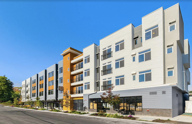 Modular construction helps tackle affordable housing crisis ...
