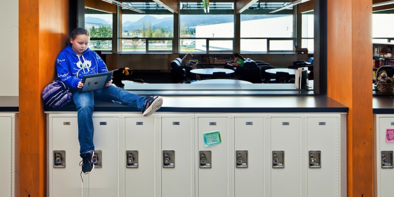 Creating an environment where students want to succeed