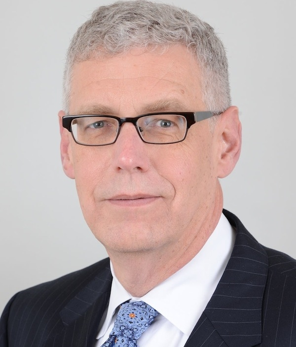 Stephen C. Wright joins Leo A Daly as Managing Principal in D.C.