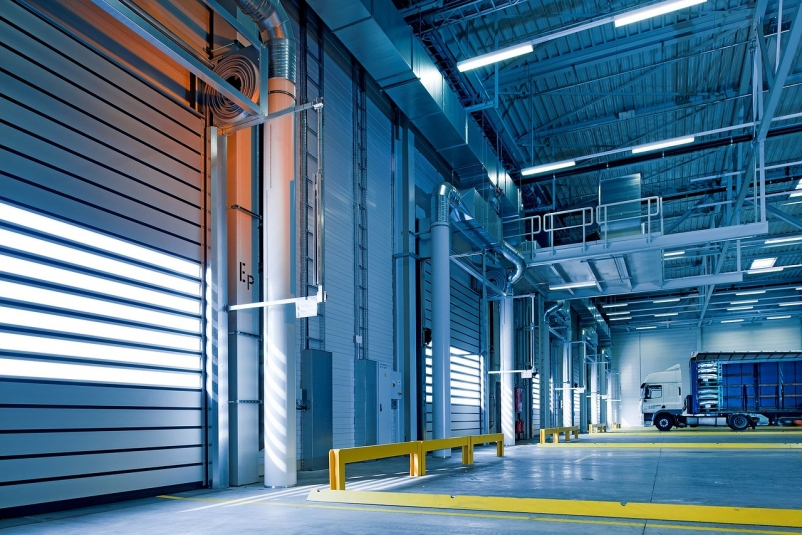 Top 85 Industrial Sector Engineering Firms for 2019