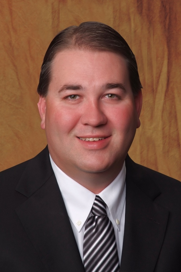 Jeff Turner, chief financial officer and treasurer for Batson-Cook.
