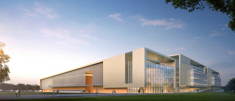 In addition to these recently awarded projects, Perkins Eastman has several proj