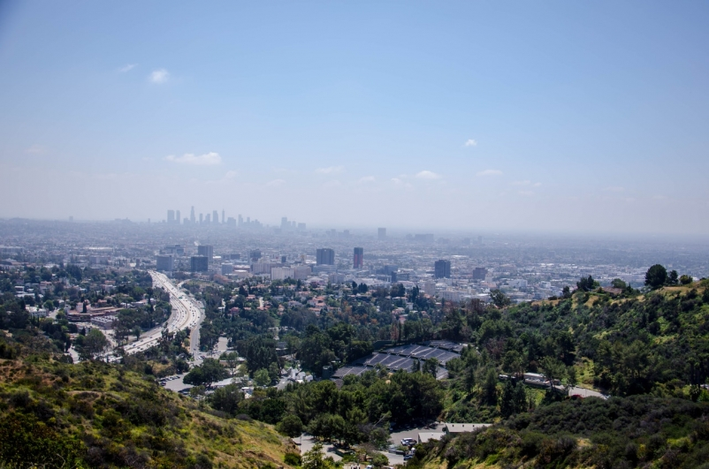 L.A. County's first sustainability plan tackles carbon, air quality, transportation, resilience