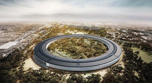 Courtesy Foster + Partners