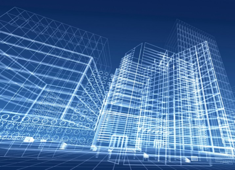 Iot Leds Lighting And The Future Of Workplace Planning