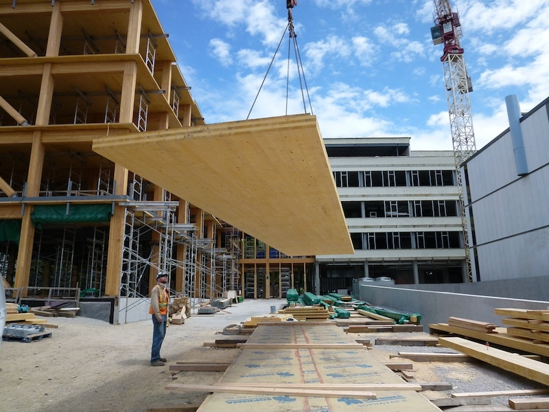 Top 10 green building products for 2014   Building Design + ...