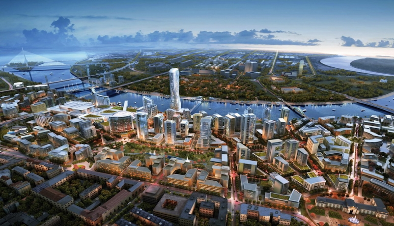 Why people are the most important factor in urban regeneration